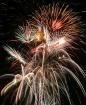 July 4th Firework...