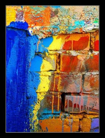 Urban palette