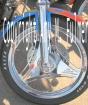 Glass Wheel