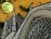 Church + Moon