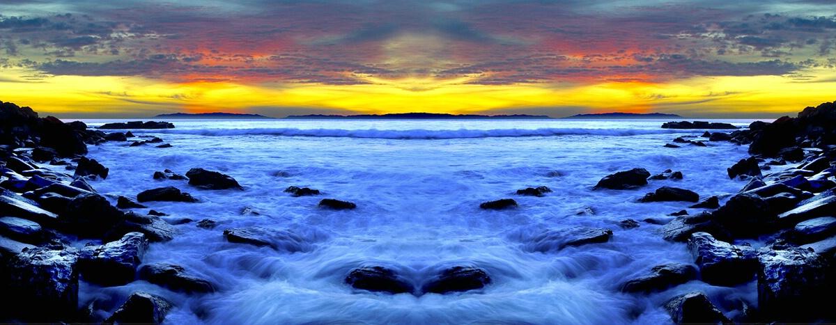 *pacific coast*