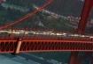 Golden Gate Traff...