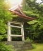 Shrine at Rebun I...