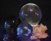 Spherical Flood