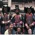 © Cheryl  A. Moseley PhotoID# 355849: Cheryl with Ladakhi women
