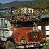 © Cheryl  A. Moseley PhotoID# 362423: Common truck in Bhutan, 4-23