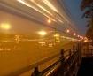 Ghost tram