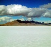 UT - Salt flats n...