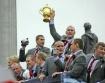 England Rugby Squ...