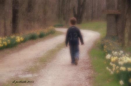 ~ Walking On Sunshine ~