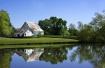 Barn Reflections ...