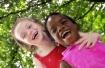 Laughing Girls