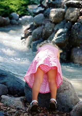 Poka Dotted Panties