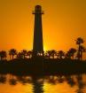 *lighthouse /gold...