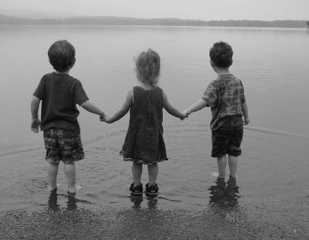 'three angels'
