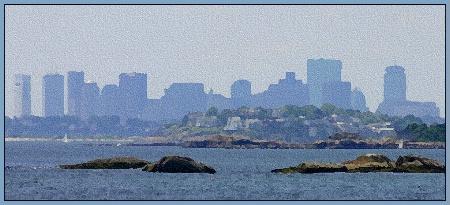 Impressions of Boston