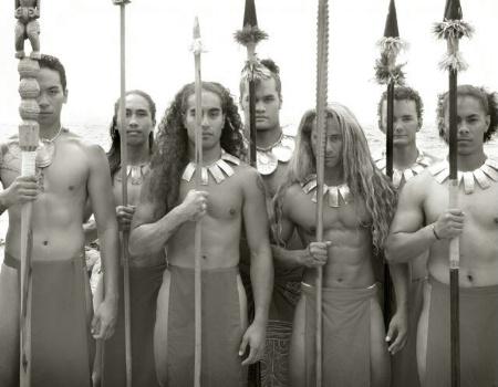 Tribal Warriors
