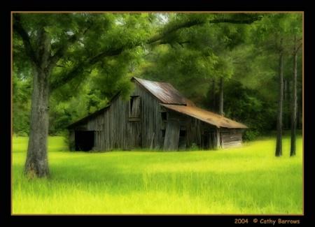 The Dream Barn