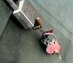 Truck Keys