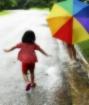Dreamy Rain Dance