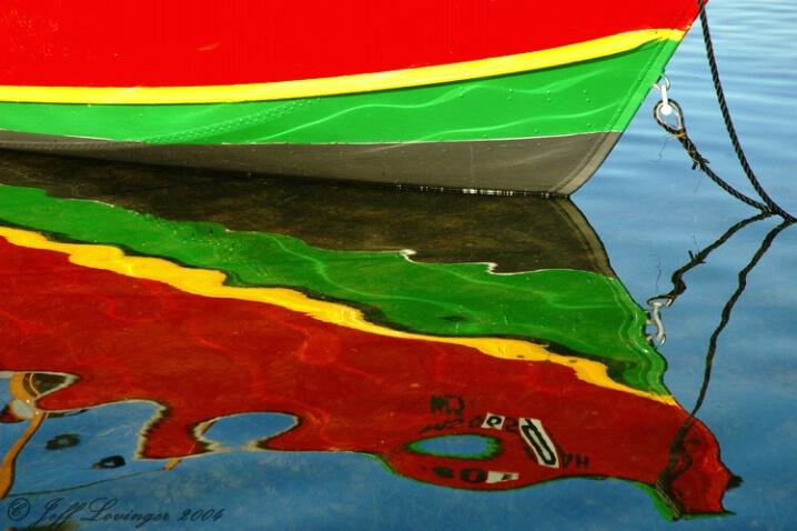 Portugese Skiff - ID: 450736 © Jeff Lovinger