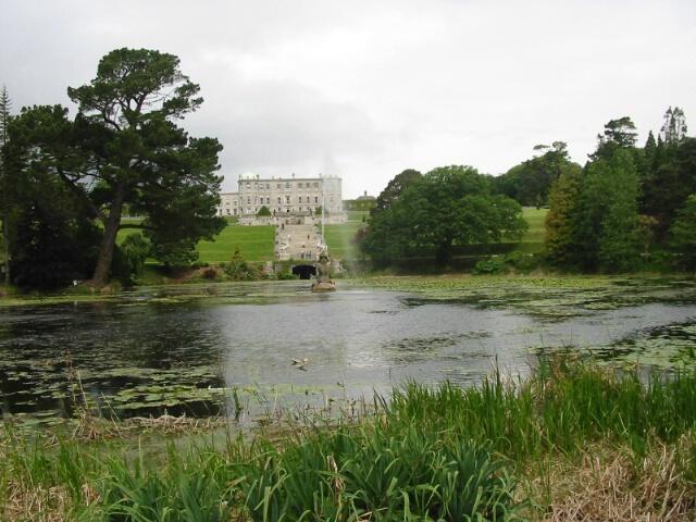 Powerscourt-Ireland