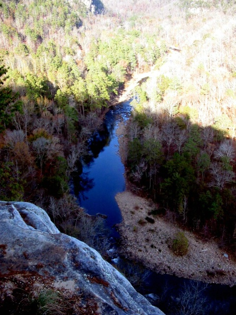 Little River Canyon #2