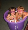 Two In A Tub