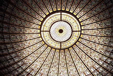 Daisy Dome