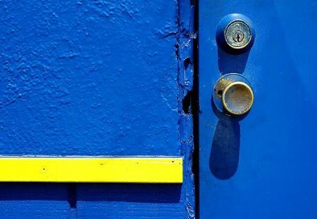 Too Blue