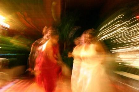 Janel's Dance....