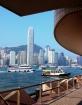 Hong Kong Harbor ...