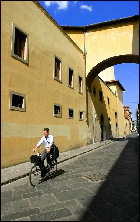 Tuscany, where life is an art