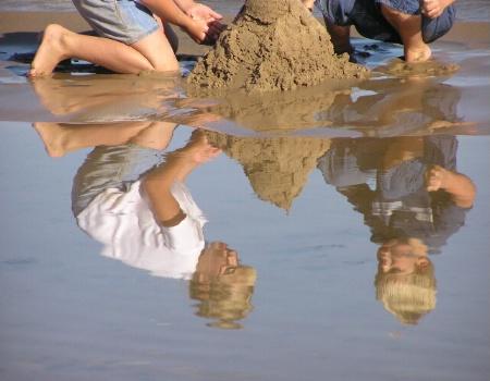 Sandcastle Stories