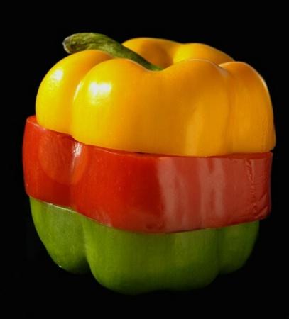 Pepper Sandwich