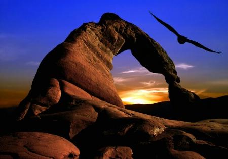 Mystical Arch