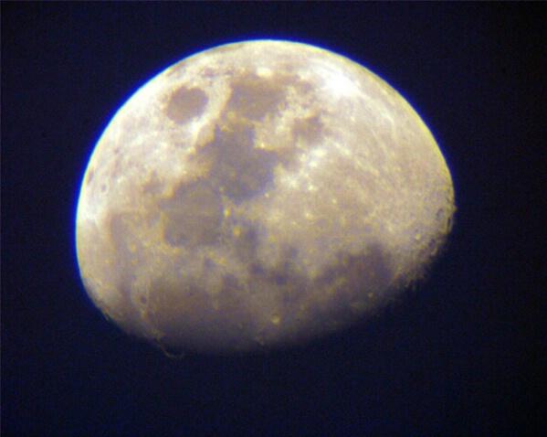 Moon_0923 - ID: 572016 © Patrick L. McAvoy