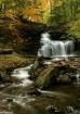 Fall in Pennsylva...