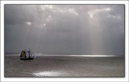 Ship in Sight