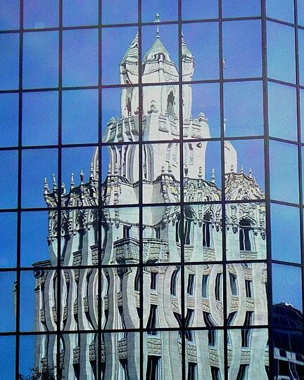 Reflection Of Faith