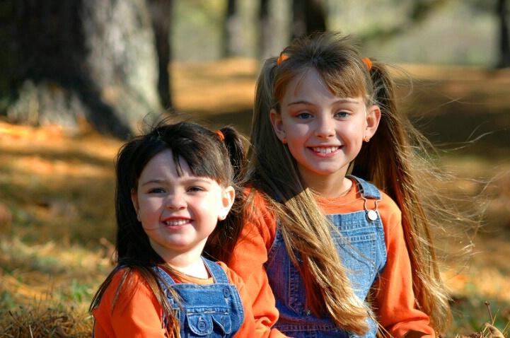 Autumn Sisters