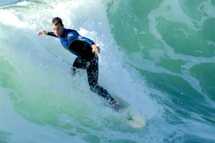 surf_2454 - ID: 600111 © Patrick L. McAvoy