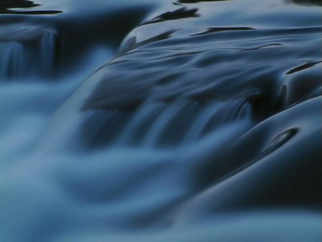 Agua é vida