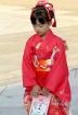 Sad Kimono Girl  ...