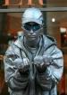 Silver guy...