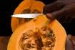 Cutting Calabaza...
