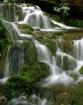 fall on waterfall