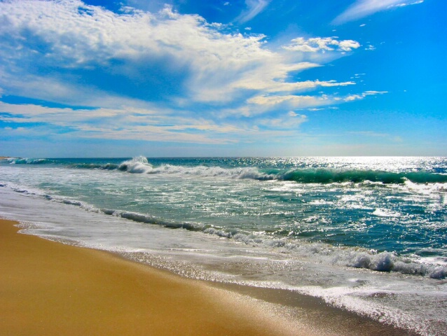 Land, Sea, Sky - ID: 689137 © Cynthia M. Wiles