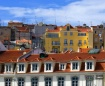 Layers in Lisbon
