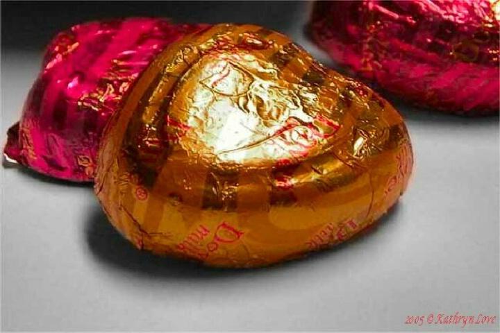 ~ Chocolate !! ~